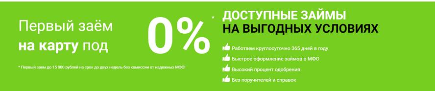 кредит на 150 000 рублей без справок и поручителей в день обращения по паспорту