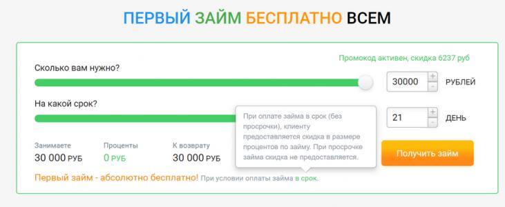 Получить кредит онлайн без посещения банка