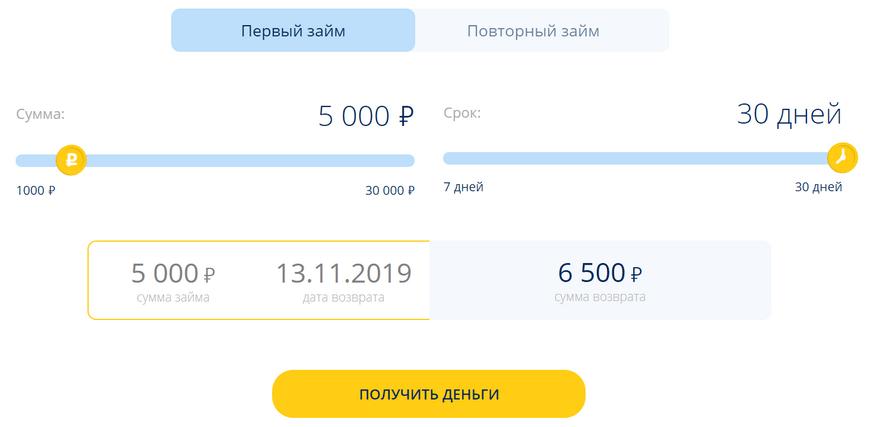 Список должников по кредитам россия онлайн