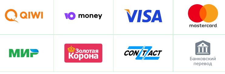 Русинтерфинанс займ - все способы получения быстрого перевода средств
